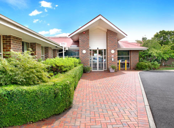 Mercy Place Templestowe 1