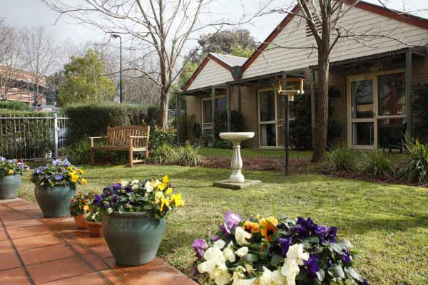 Doncaster Melaleuca Lodge Aged Care Home Templestowe 1