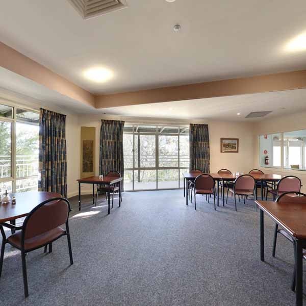 Doncaster Melaleuca Lodge Aged Care Home Templestowe 4
