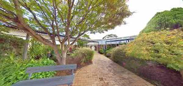 Elizabeth Gardens Burwood Freemasons Aged Care Home 7