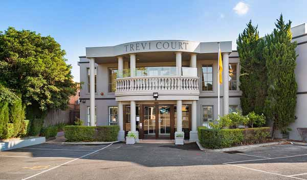 Trevi Court Nursing Home