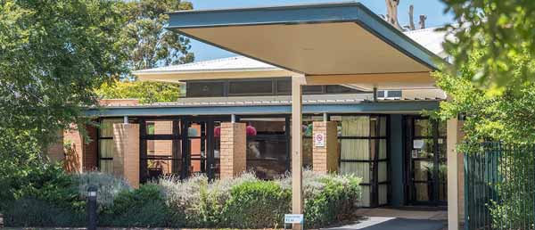 Villa Maria Catholic Homes Bundoora Aged Care Residence Nursing Home